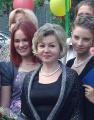 Белоус Лариса Владимировна