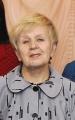 Кириллова Любовь Ивановна