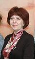 Жуковская Татьяна Николаевна