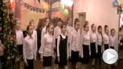 """""""Зимние фантазии"""" 25.12.2013"""