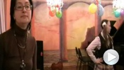 Посвящение в музыканты (Хоровое отделение, фортепианное отделение, оркестровое отделение) 17.12.2014
