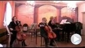 Концерт класса Шубовой Н.В.  Май 2014 г. (ДМШ №7)