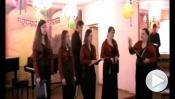 Творческая втреча хоровых коллективов 13.03.2012