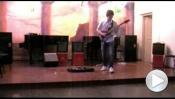 Концерт класса преподавателя О И  Вильдайса, май 2012